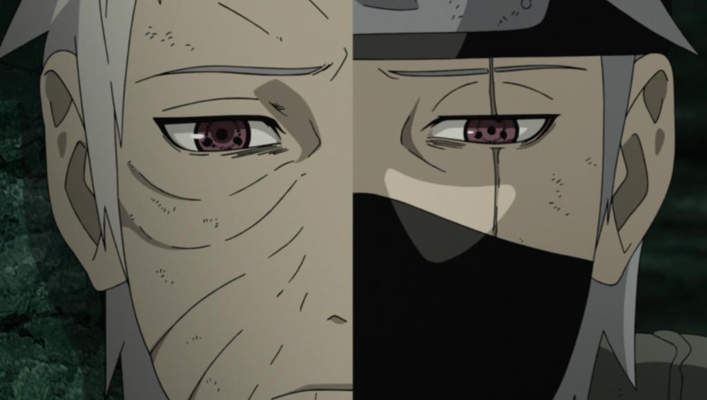 Naruto Shippuden Épisode 387-3
