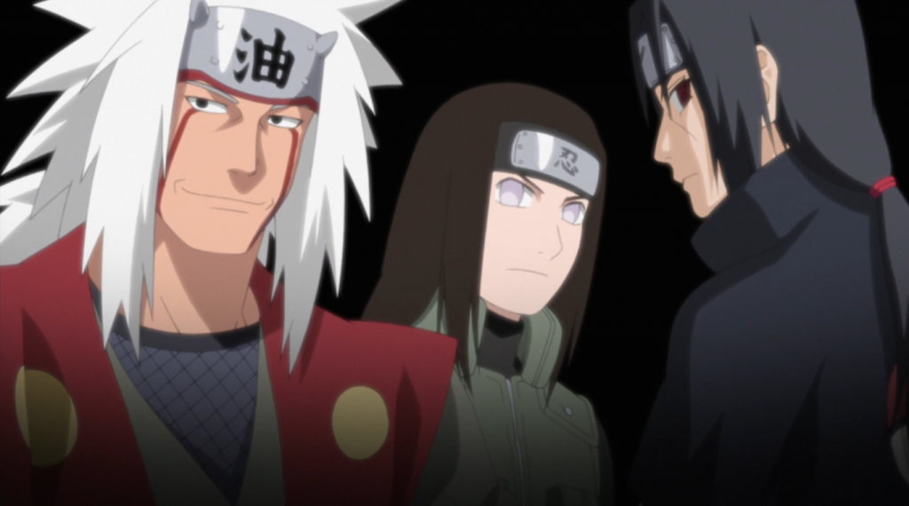 Naruto Shippuden Épisode 387-4