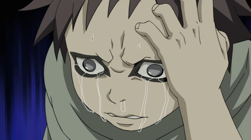 Naruto Shippuden Épisode 388-1