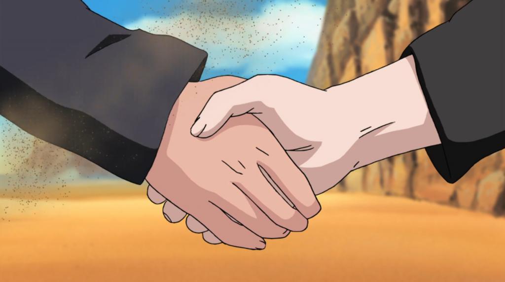 Naruto Shippuden Épisode 388-3