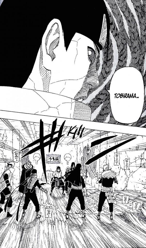Naruto Tome 65-3