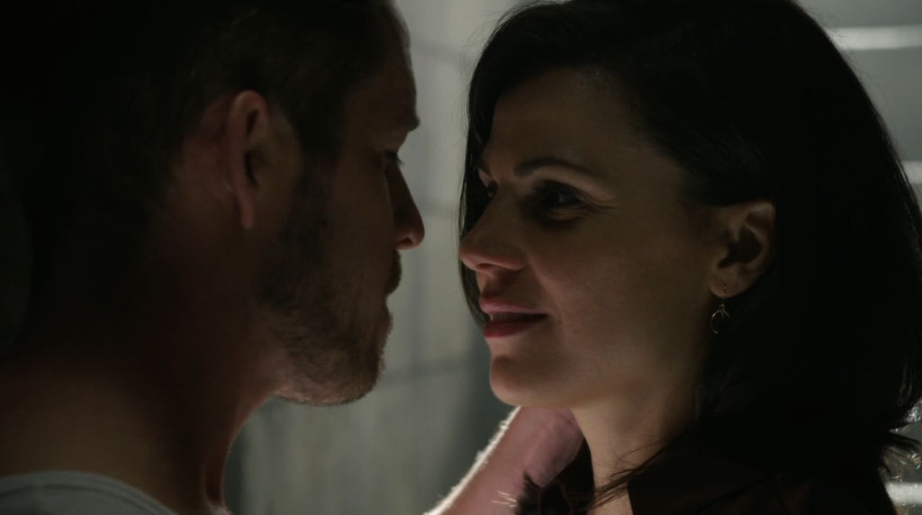 Once Upon a Time Saison 4 Épisode 8-1