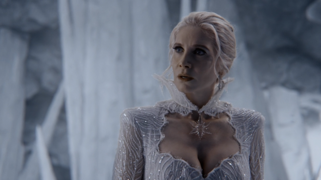 Once Upon a Time Saison 4 Épisode 8-3