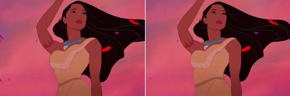Princesses-Disney-Proportions-5