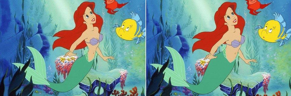 Princesses-Disney-Proportions-6