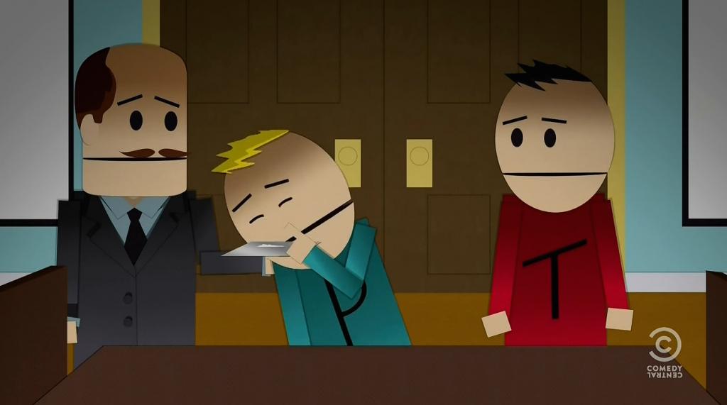 South Park Saison 18 Épisode 06-2
