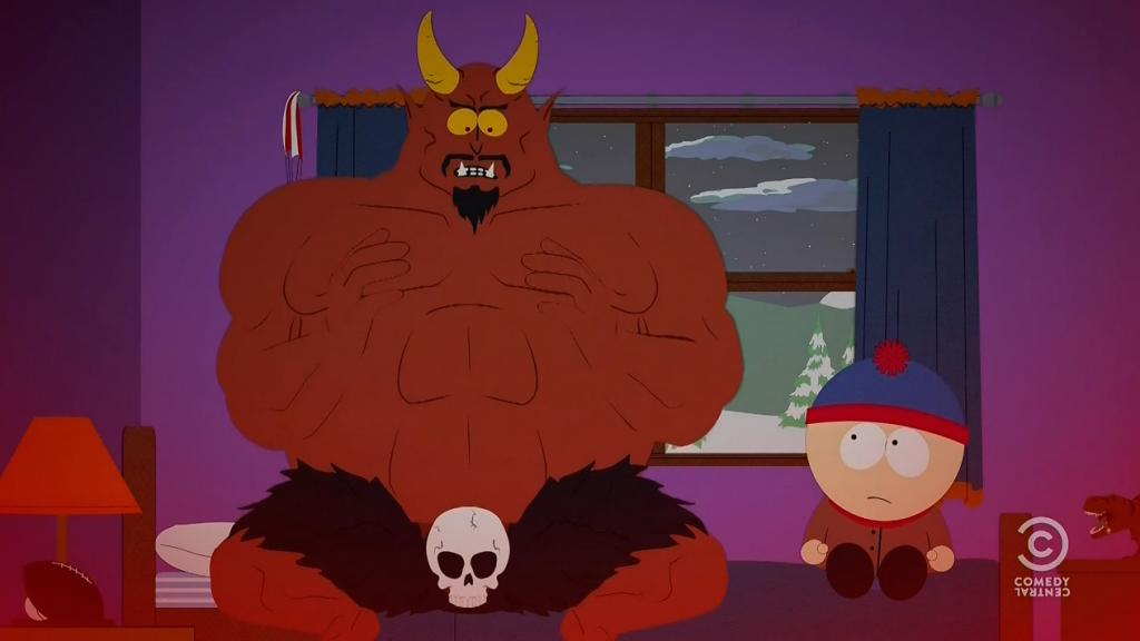 South Park Saison 18 Épisode 06-3