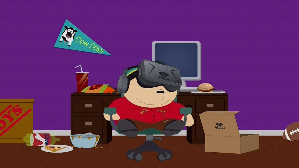 South Park Saison 18 Épisode 07-1