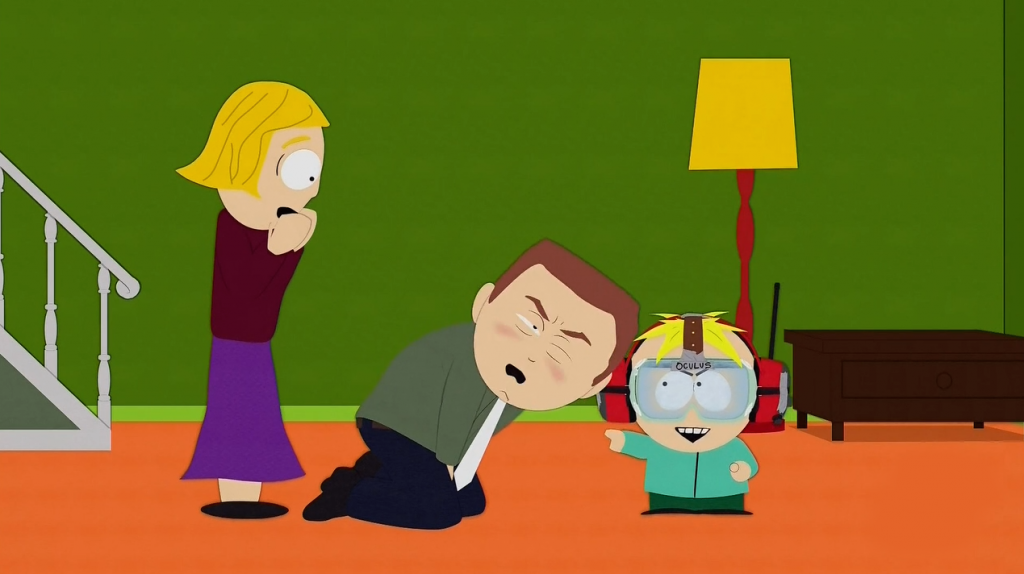 South Park Saison 18 Épisode 07-2