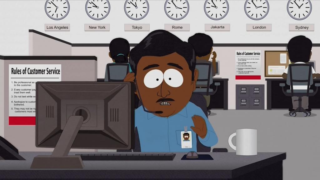 South Park Saison 18 Épisode 07-3
