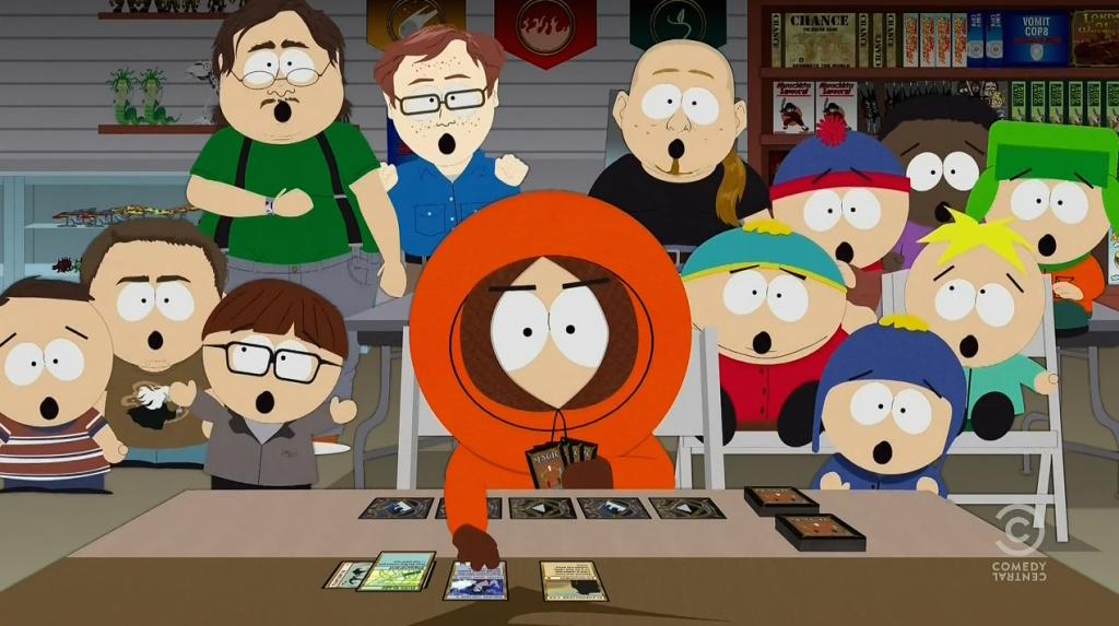 South Park Saison 18 Épisode 08-1