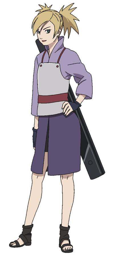 Naruto temari super deepthroat - 2 4