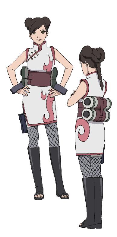 Naruto Akkipuden : Le couple Naruto/Hinata officialisé et ...