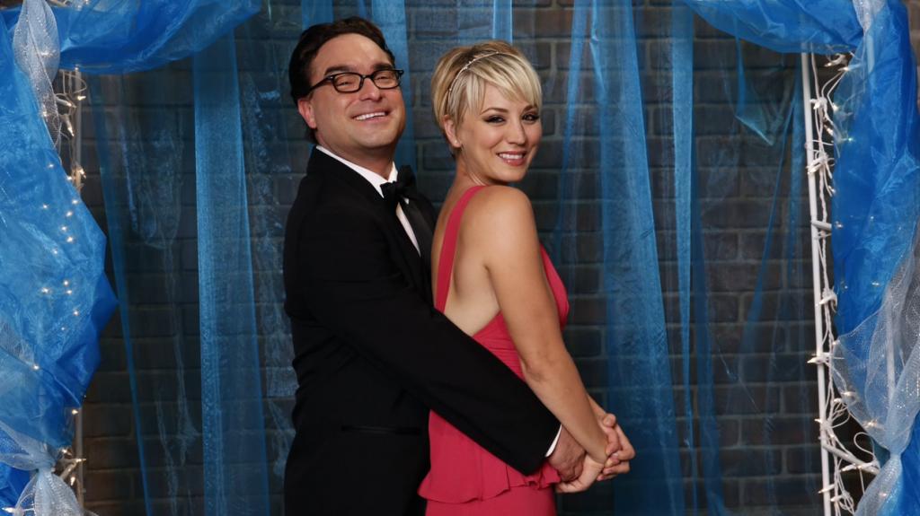 The Big Bang Theory Saison 8 Épisode 08-1