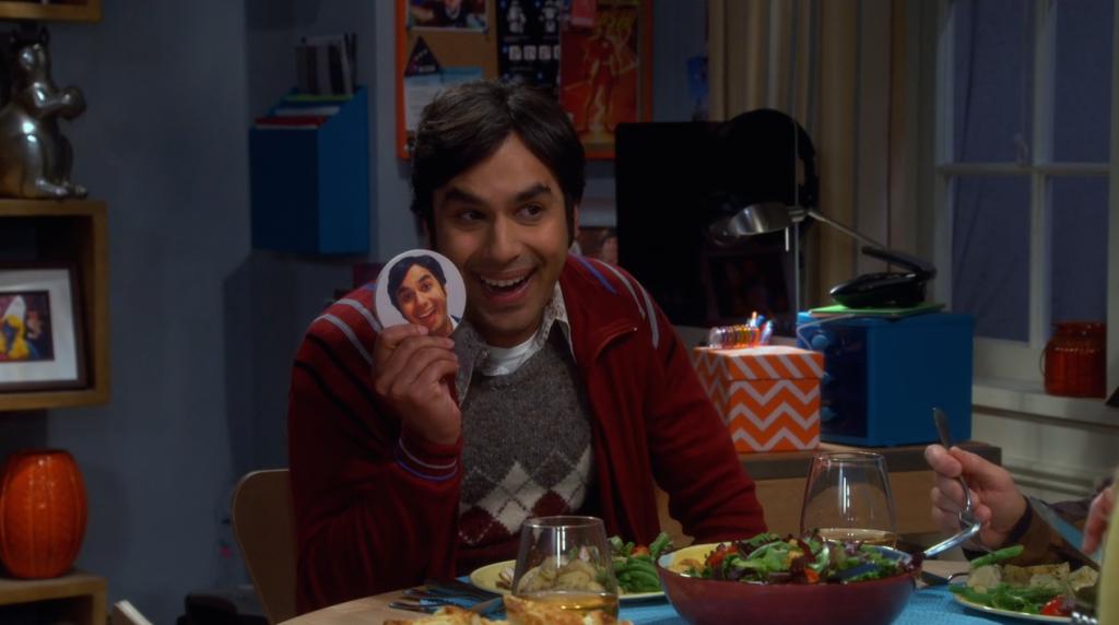 The Big Bang Theory Saison 8 Épisode 09-1