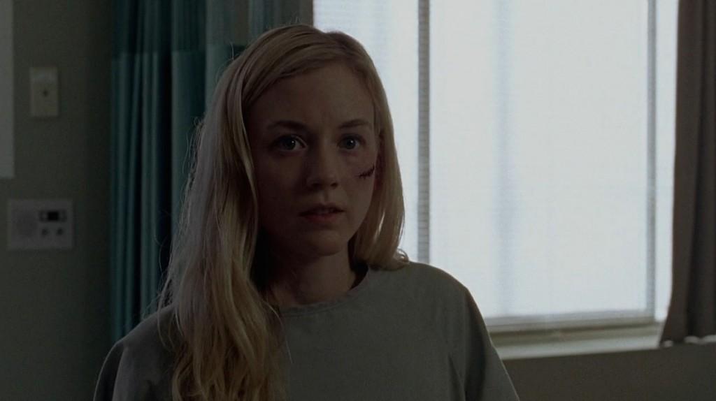 The Walking Dead Saison 5 Épisode 04-1