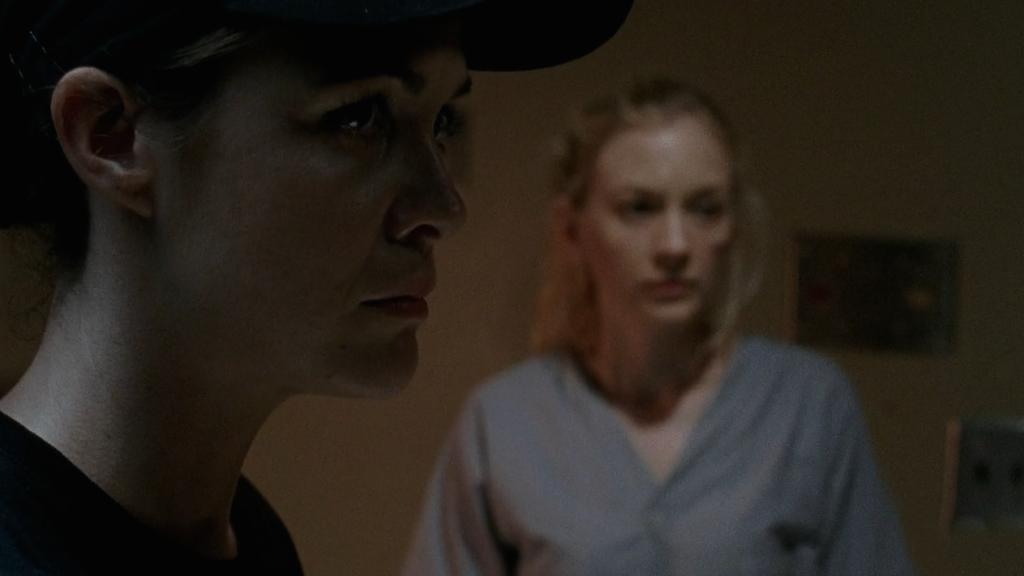 The Walking Dead Saison 5 Épisode 04-2