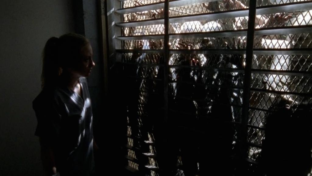 The Walking Dead Saison 5 Épisode 04-4
