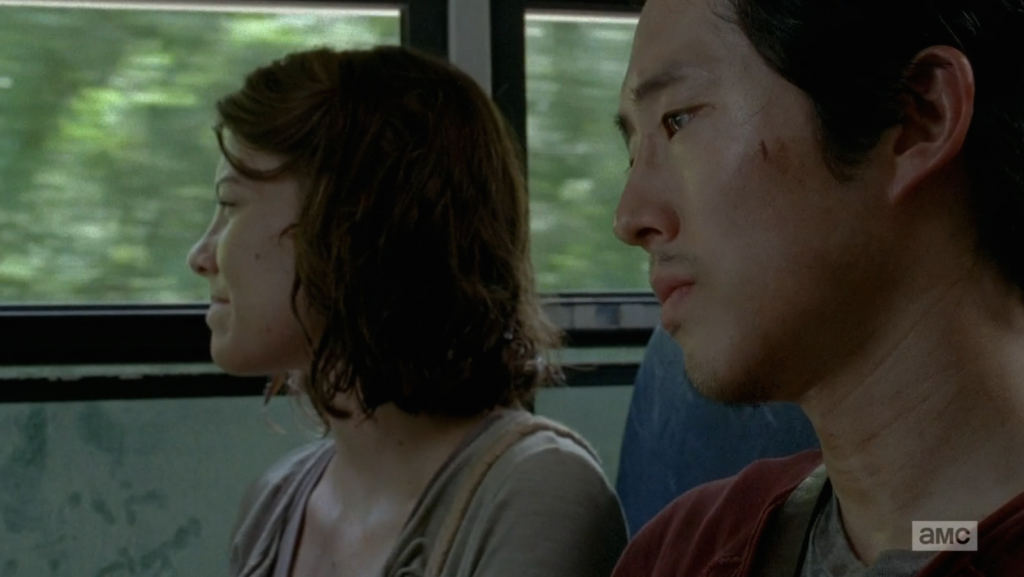 The Walking Dead Saison 5 Épisode 05-2