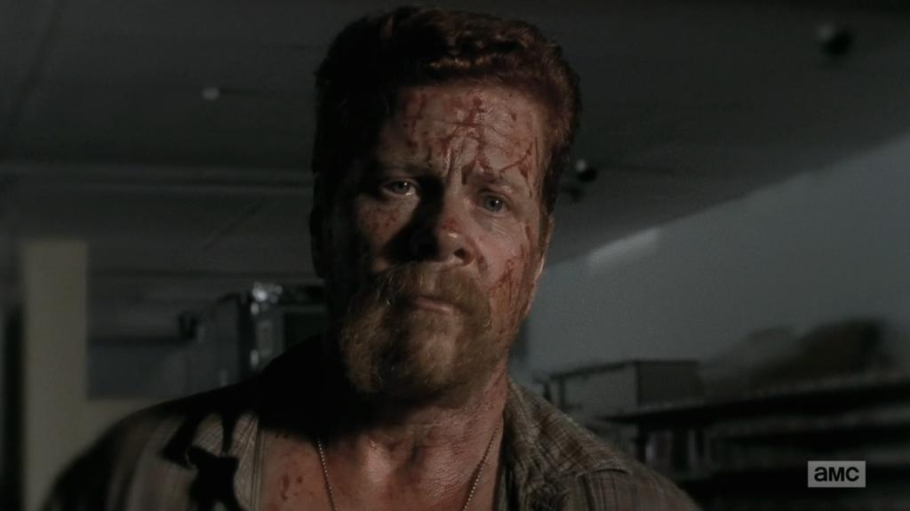 The Walking Dead Saison 5 Épisode 05-3