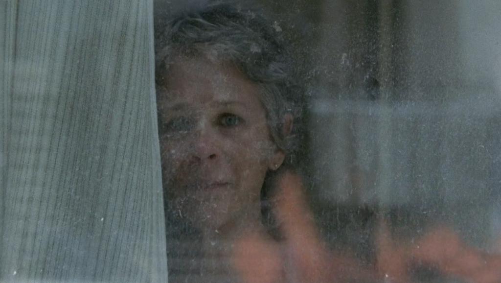 The Walking Dead Saison 5 Épisode 06-1