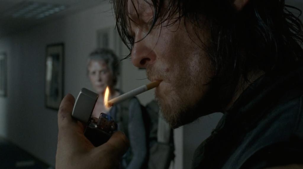 The Walking Dead Saison 5 Épisode 06-2