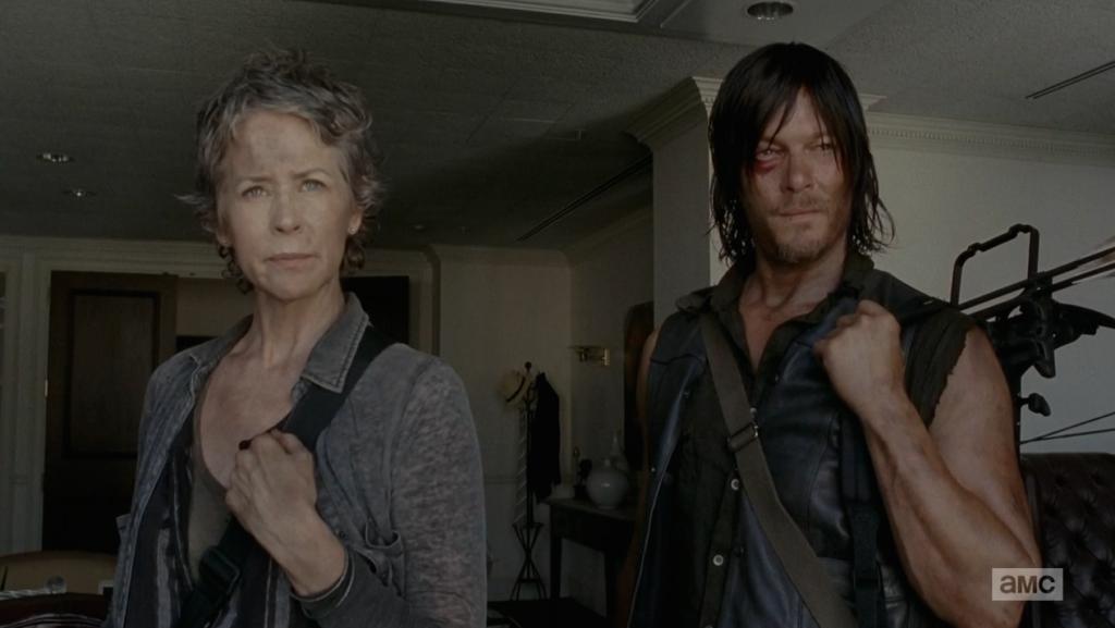 The Walking Dead Saison 5 Épisode 06-3