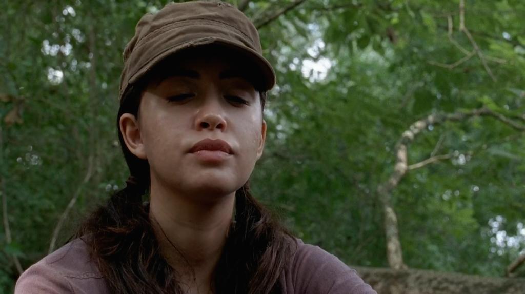 The Walking Dead Saison 5 Épisode 07-2