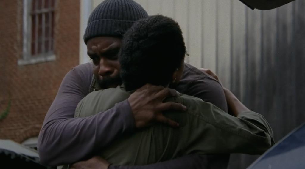 The Walking Dead Saison 5 Épisode 07-3