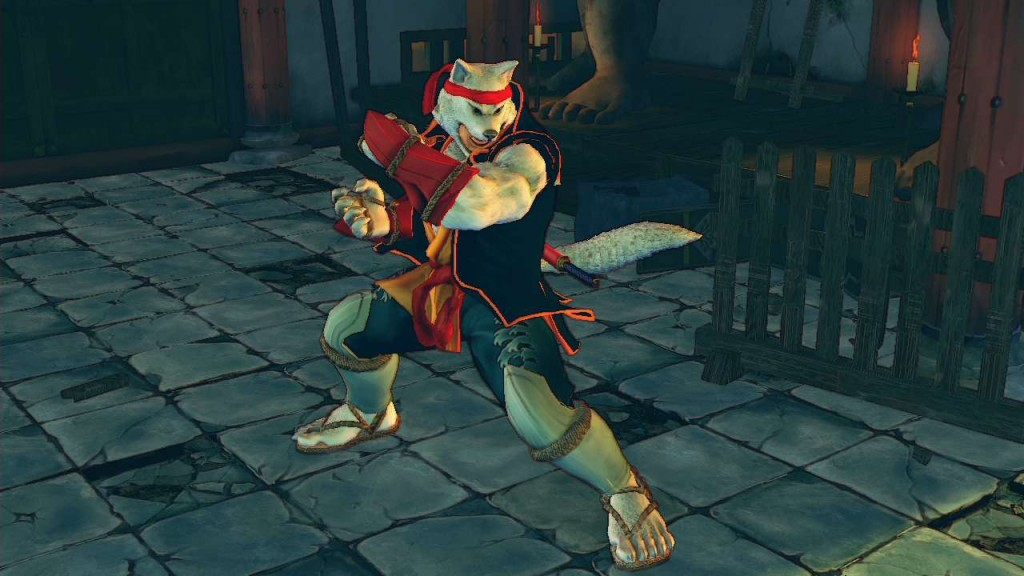 Ultra-Street-Fighter-4-Patch-Animal-2