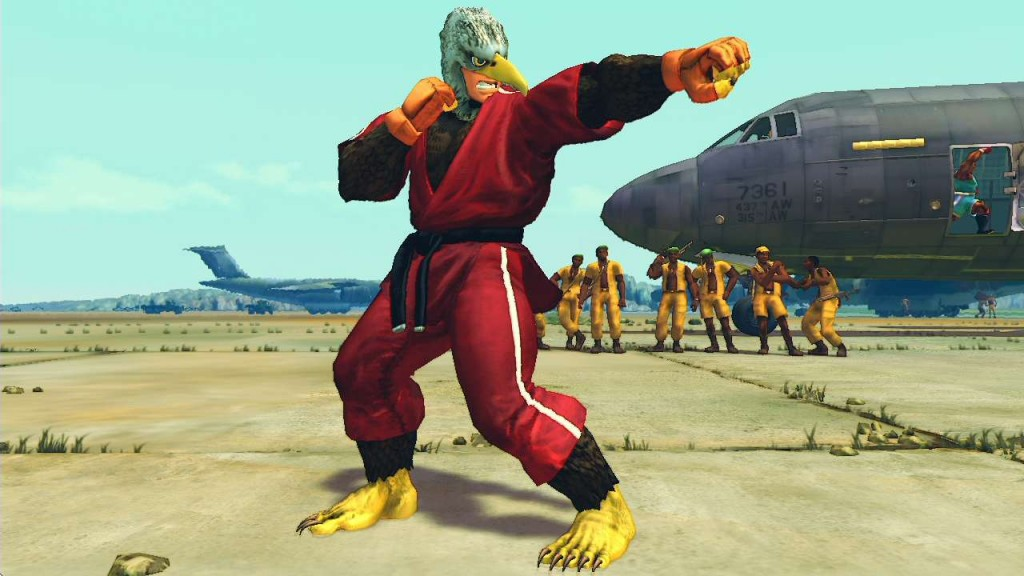 Ultra-Street-Fighter-4-Patch-Animal-8