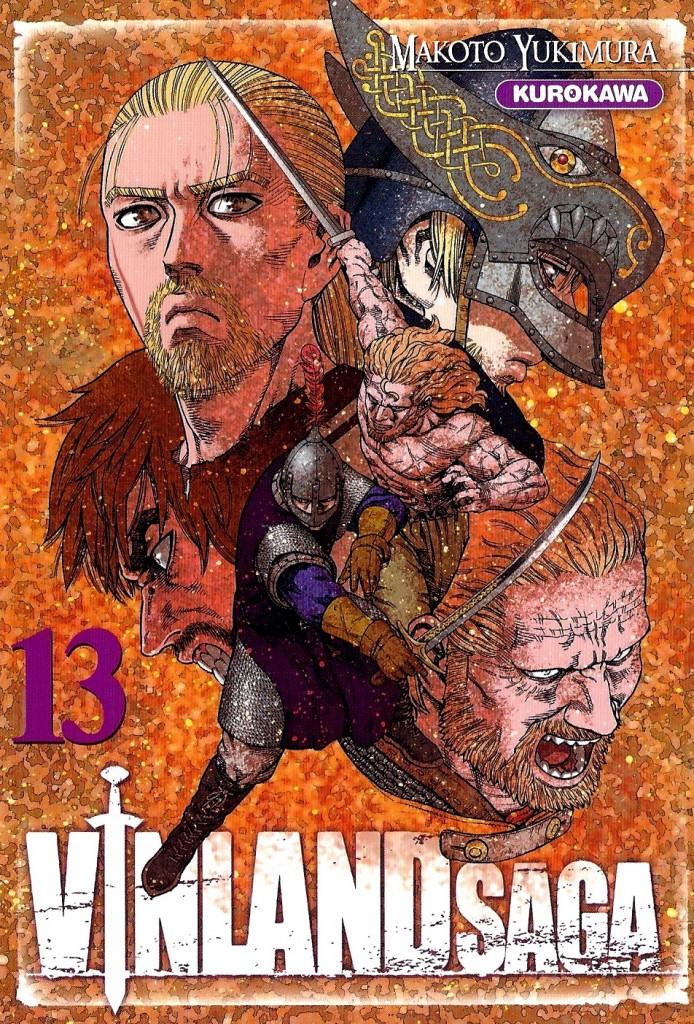 Vinland Saga Tome 13
