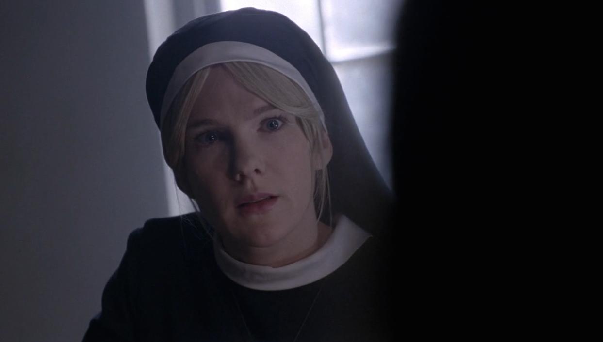 American Horror Story Saison 4 Épisode 10-4
