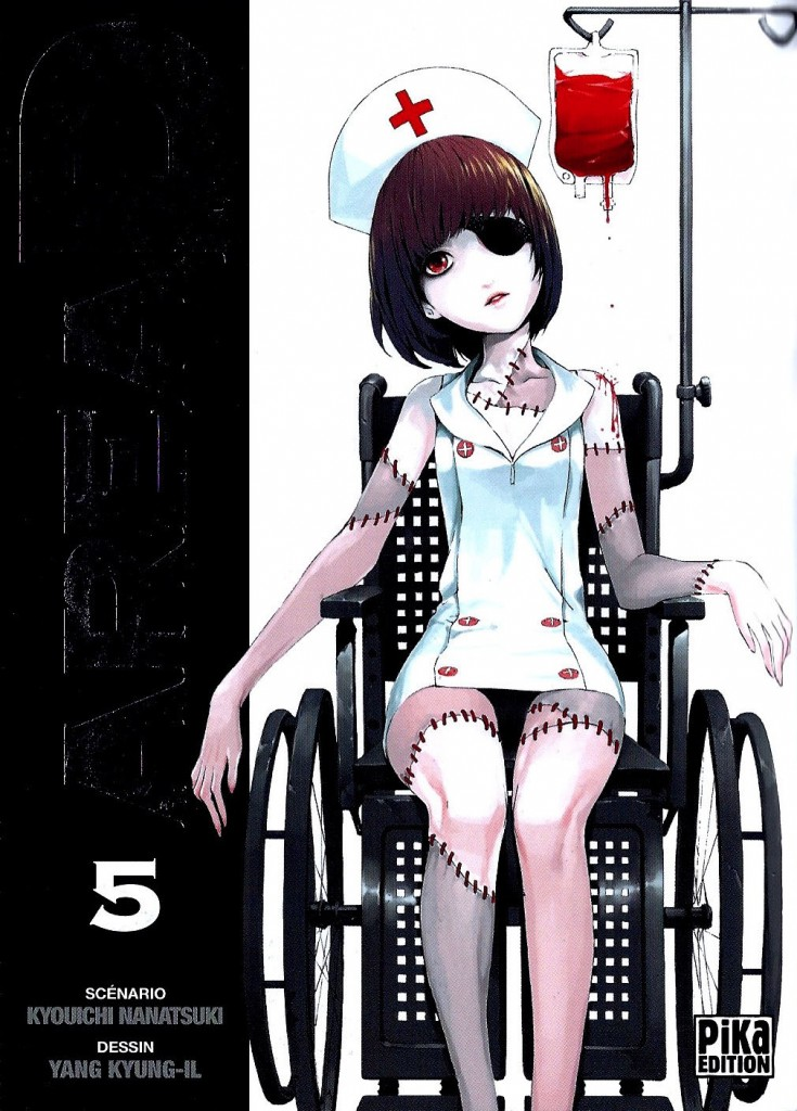 Area D Tome 05
