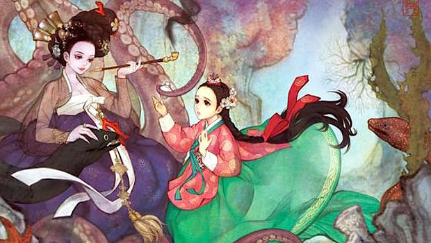 Ariel-Peinture-Chinoise