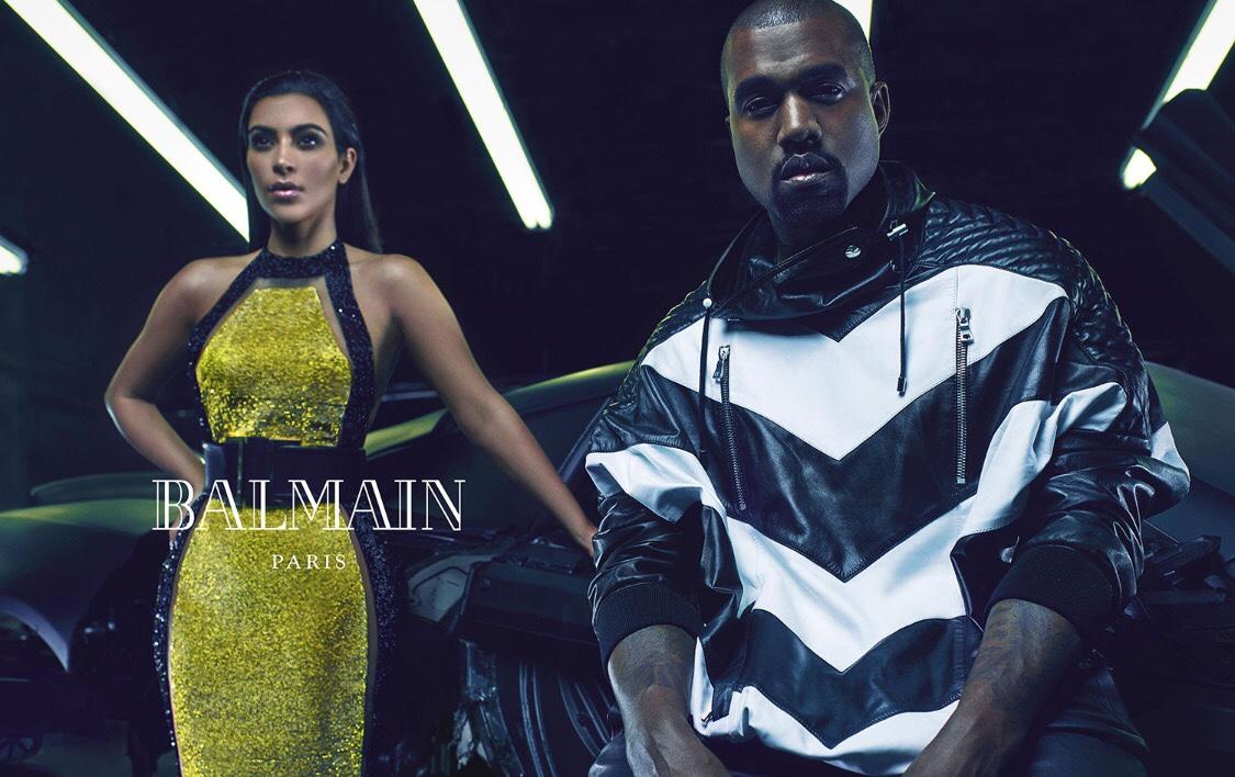 Balmain-Kim-Kanye-2