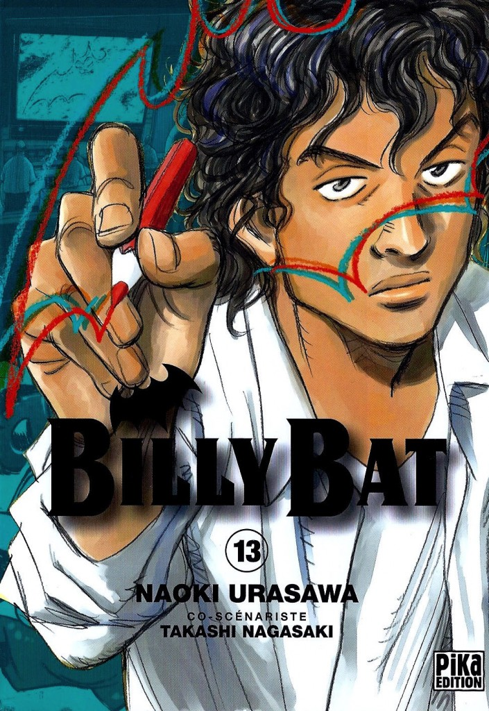 Billy Bat Tome 13-