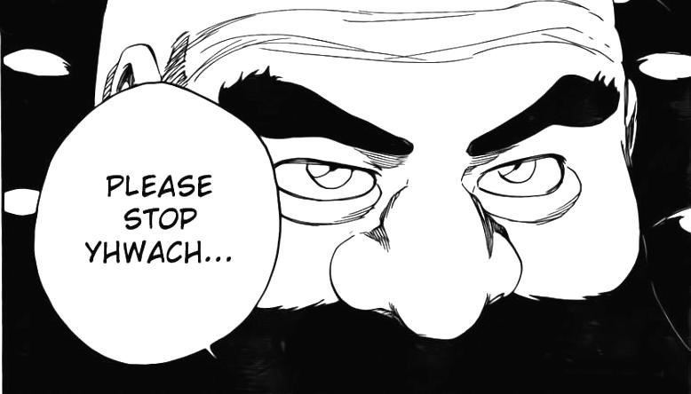 Bleach 611-4