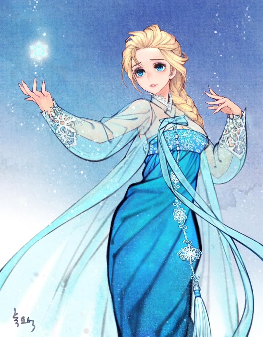 Disney-Peinture-Chinoise-10