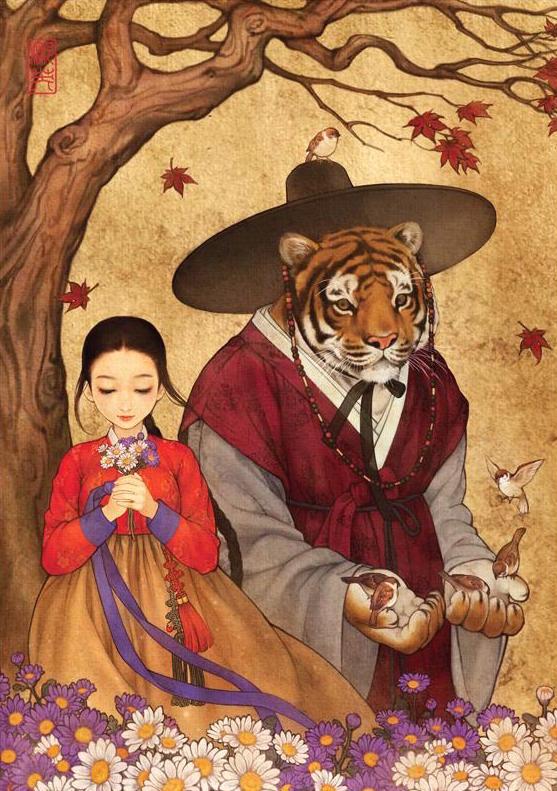 Disney-Peinture-Chinoise-3