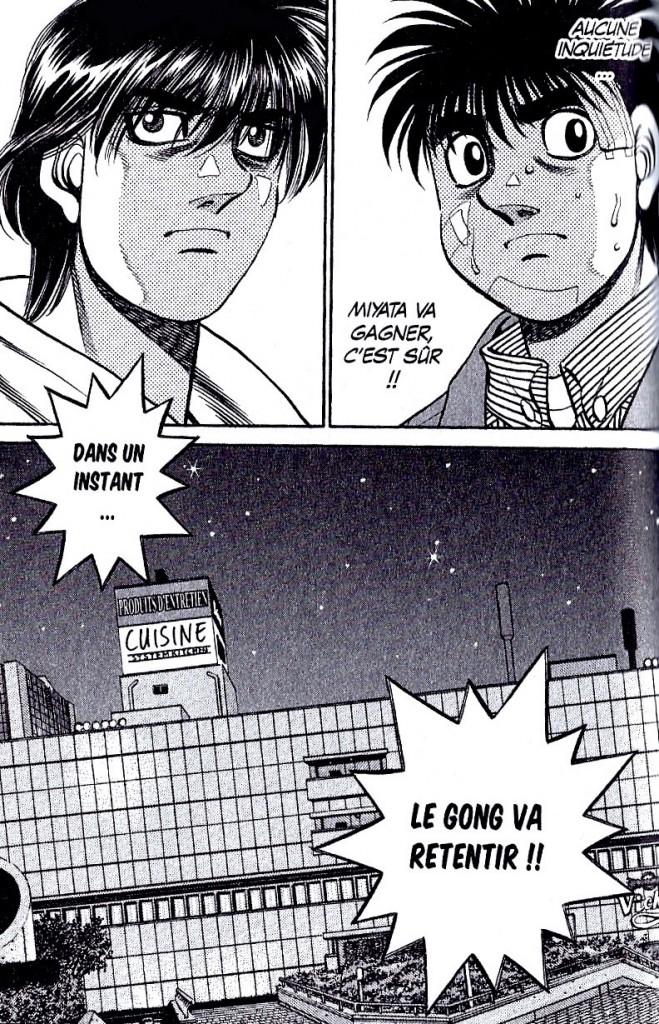 Hajime no Ippo Tome 70-8