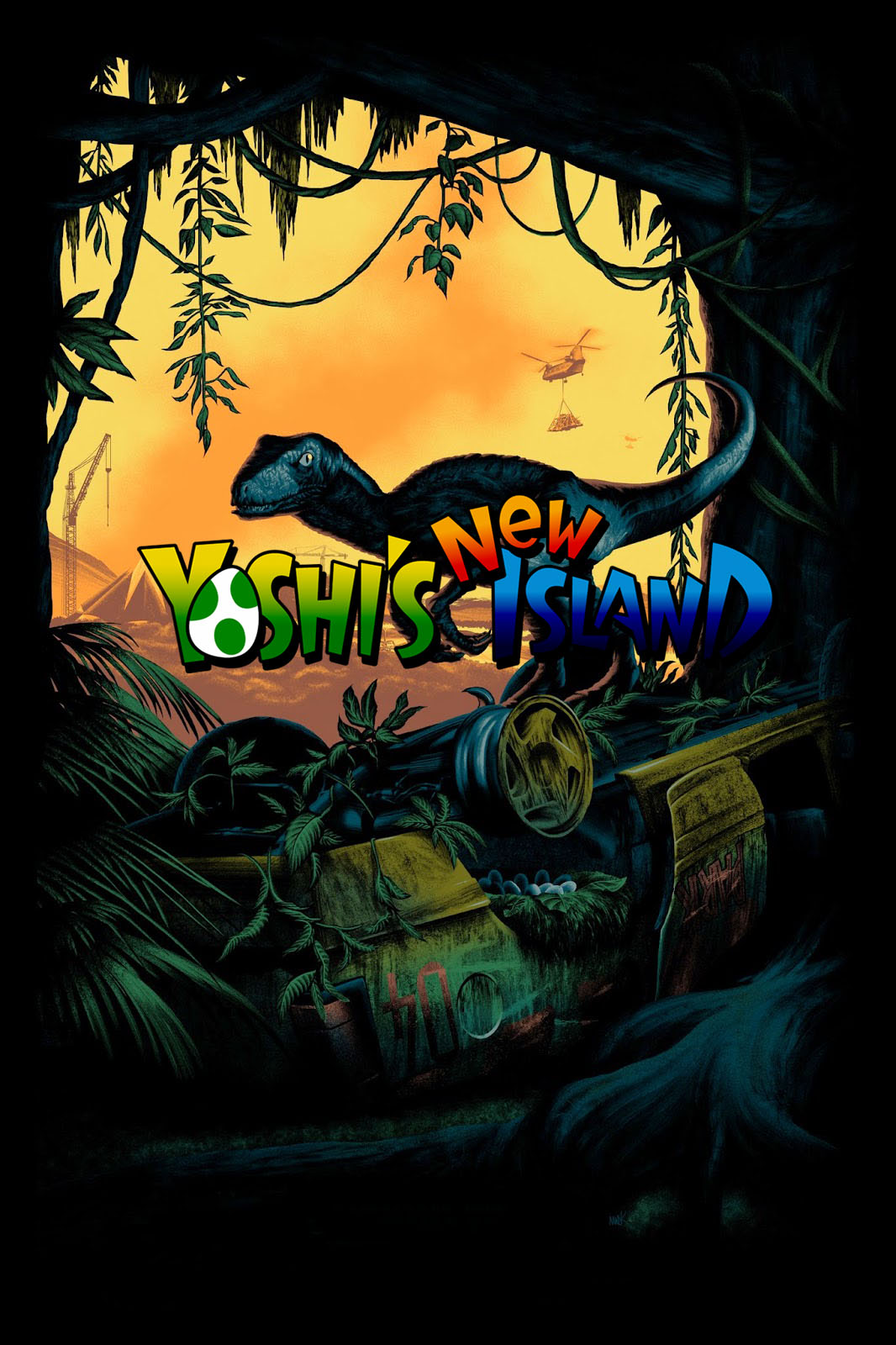 Jurassic-World-Yoshi-New-Island