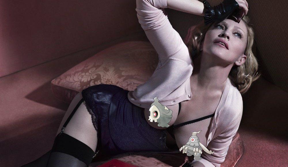 Madonna-Boobs-Interview