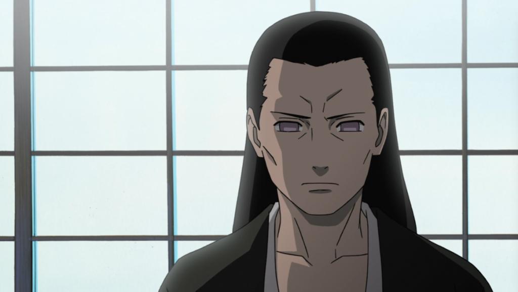 Naruto Shippuden Épisode 389-3