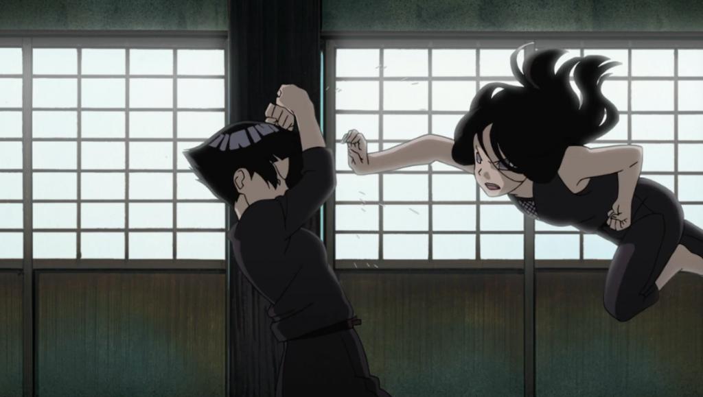 Naruto Shippuden Épisode 389-5