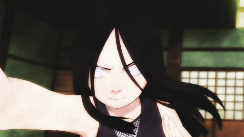 Naruto Shippuden Épisode 390-1