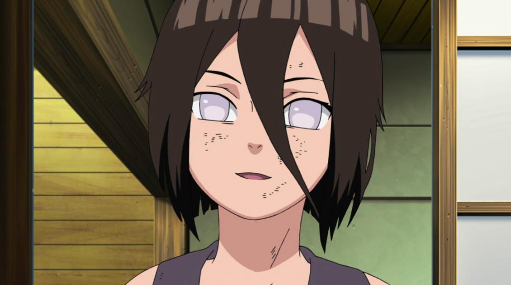 Naruto Shippuden Épisode 390-3