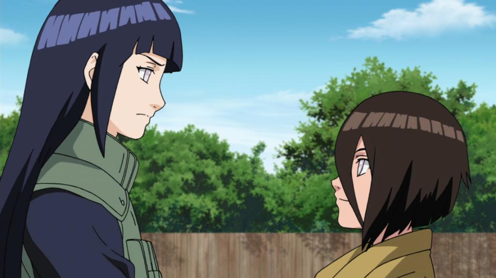 Naruto Shippuden Épisode 390-4