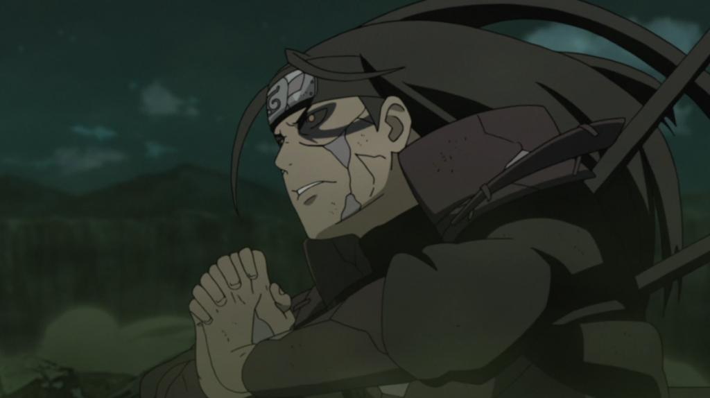 Naruto Shippuden Épisode 391-2