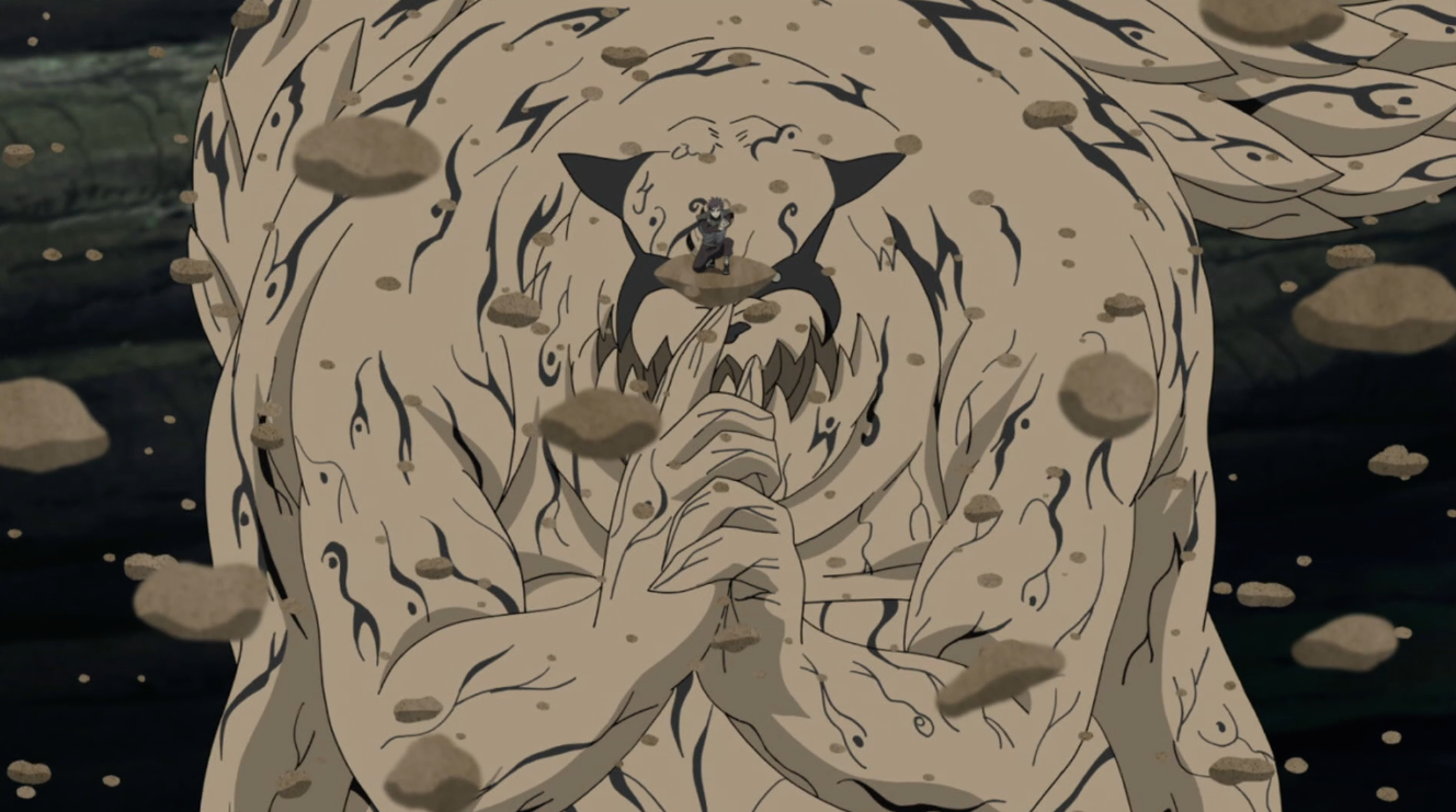 Naruto Shippuden Épisode 392-2
